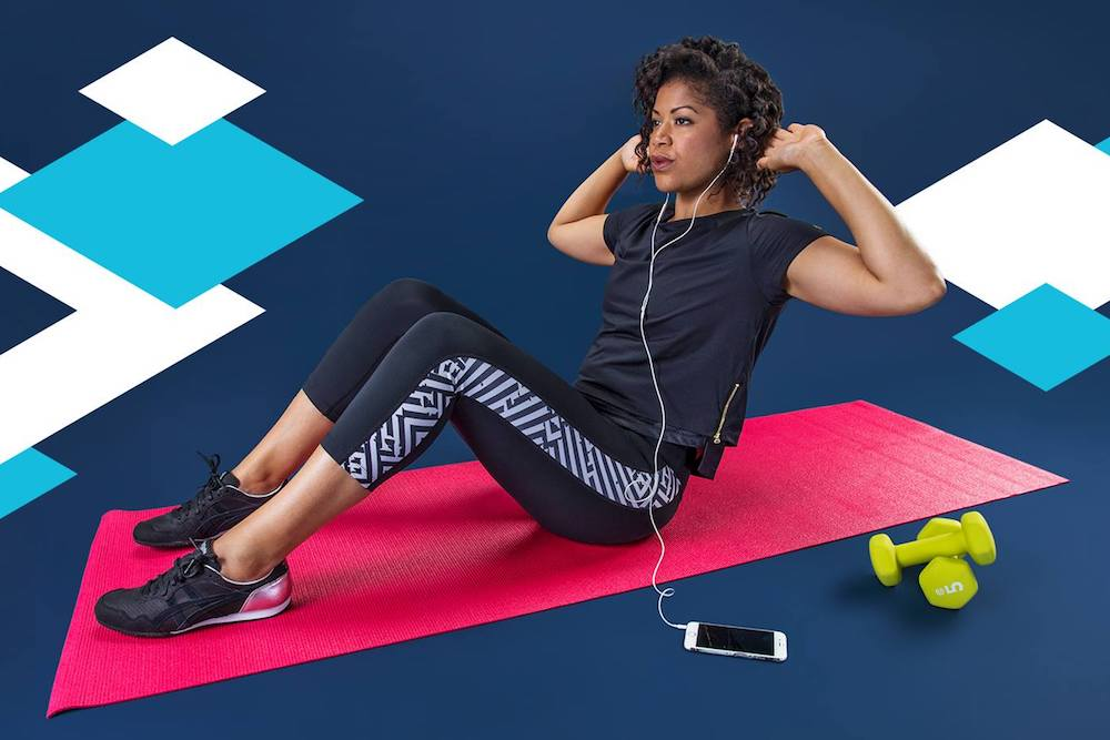 ASICS Launches Virtual Fitness Classes By Subscription