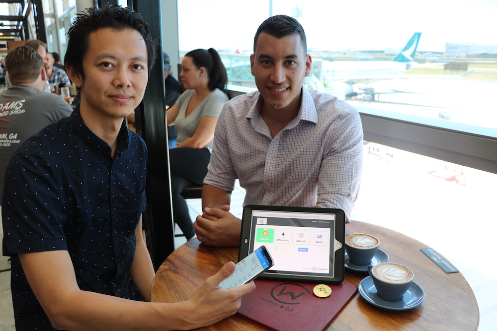 Brisbane Airport Will Start Accepting Cryptocurrency At Terminal Retailers