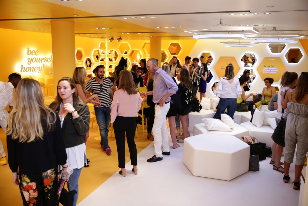 How Brick-And-Mortar Spaces Are Building Community For Brands