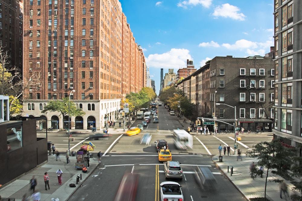 Data Integration Platform Looks To Transform Urban Navigation