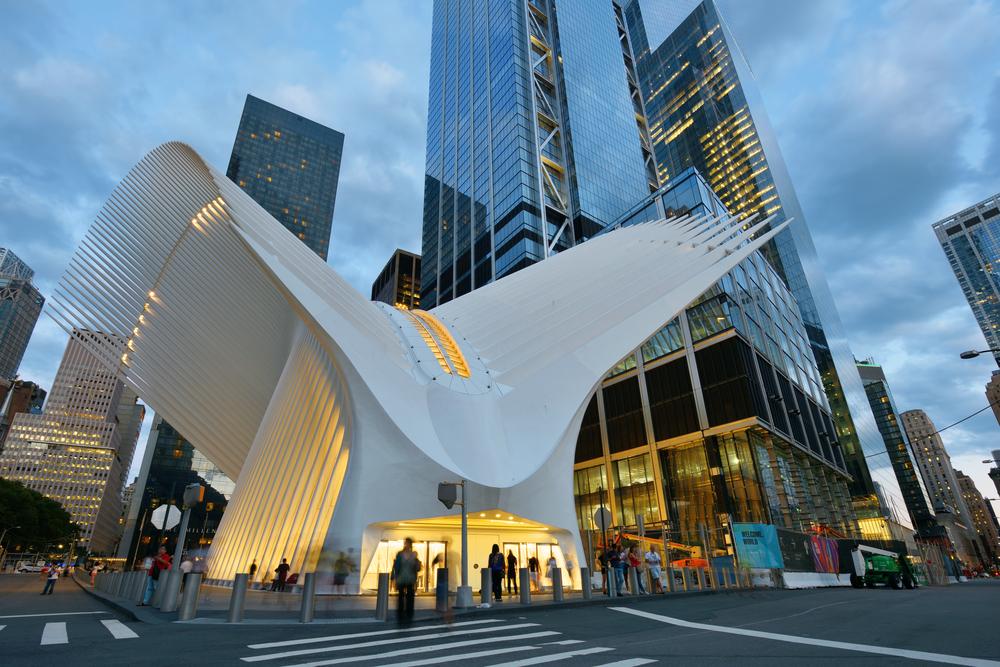 5 Key Disruptors In The Financial Industry