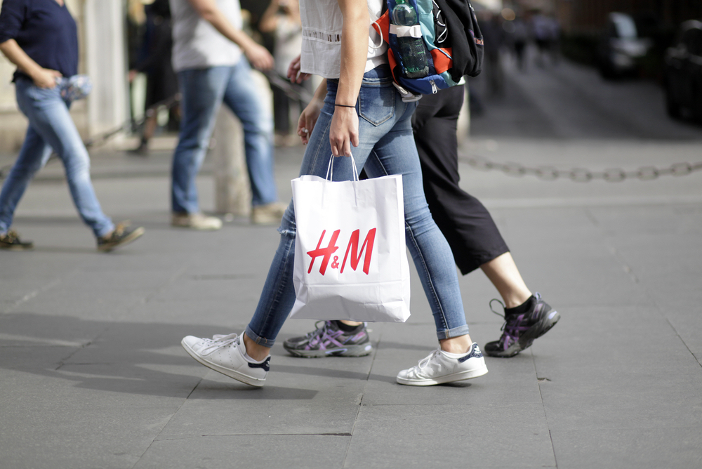 H&M Is Opening A Reduced-Price 'Paradise' Outlet For Discount Shoppers
