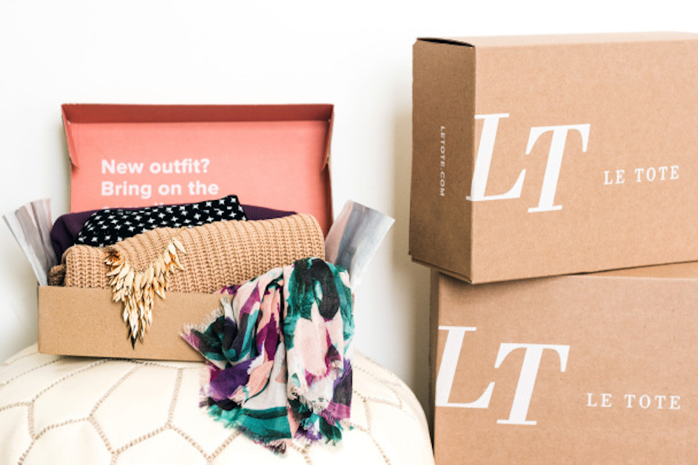 Fashion Subscription Box Is Branching Out In China With The Help Of WeChat