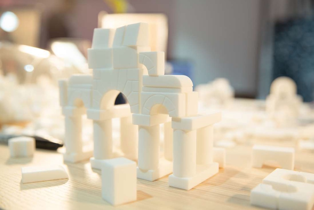 Unlock Your Inner Genius By 3D Printing Einstein's Toys