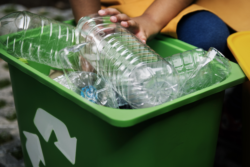 This App Gives Recyclers Digital Currency Rewards