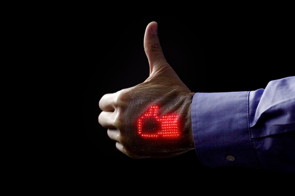Ultra-Thin Electronic Skin Continuously Monitors Your Vital Signs