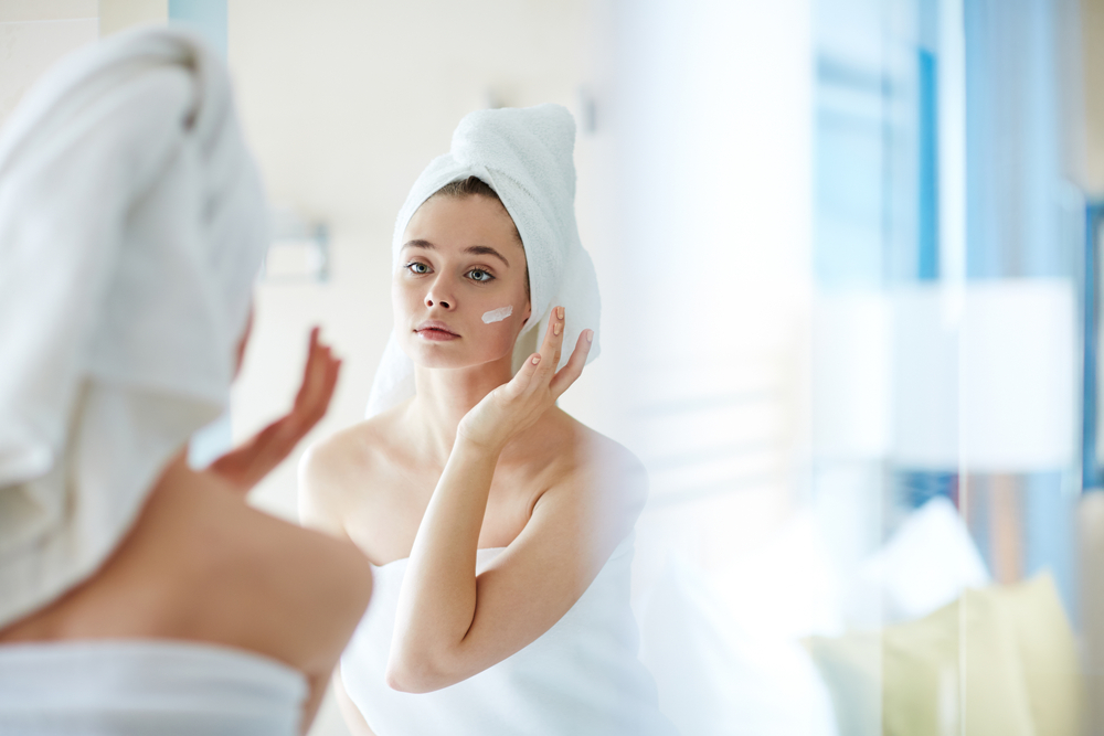 AI Personalizes An Optimal Skincare Regime For Each Customer