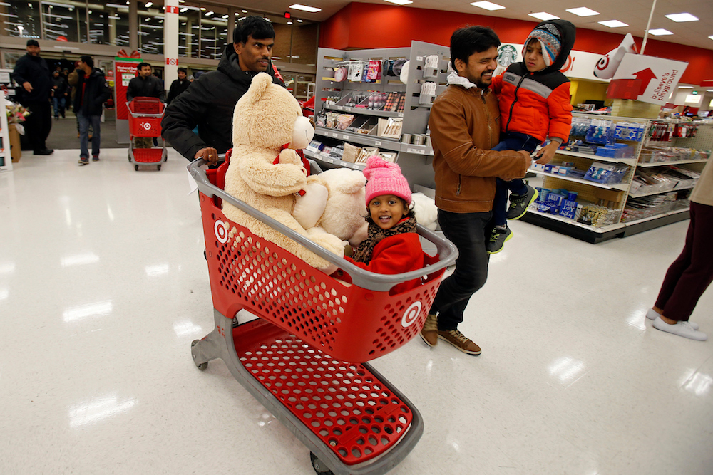 How Retailers Used Fun And Games For Unique Holiday Engagements