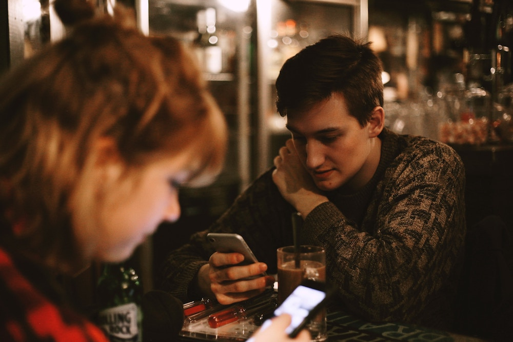 Former Tech Insiders Join Forces To Fight Technology Addiction