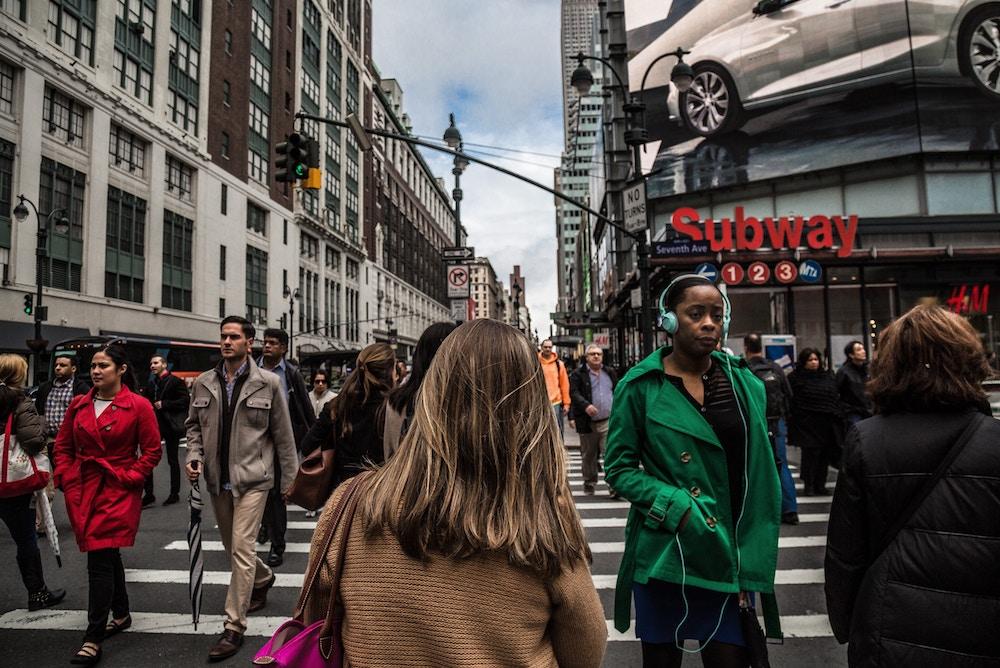 Big Data Sets Its Sights On Subway Improvements And Ridesharing Fleets