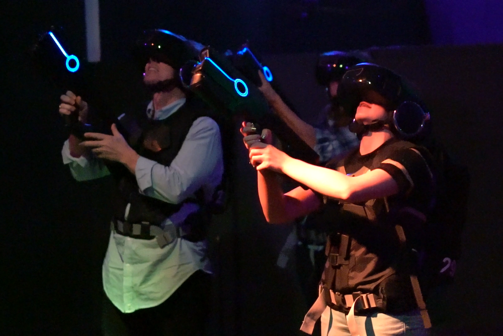 How Immersive Experiences Are Engaging Gamers In The Real World