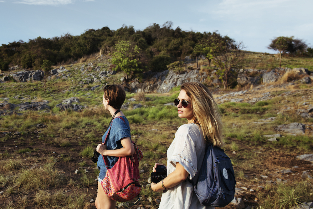 Courting Today's Traveler With All-Access Experiences