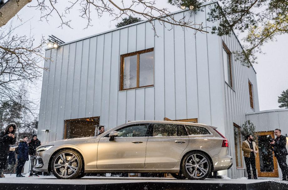 2019 Volvo V60 Reveal Lidingo, Sweden-3.jpg