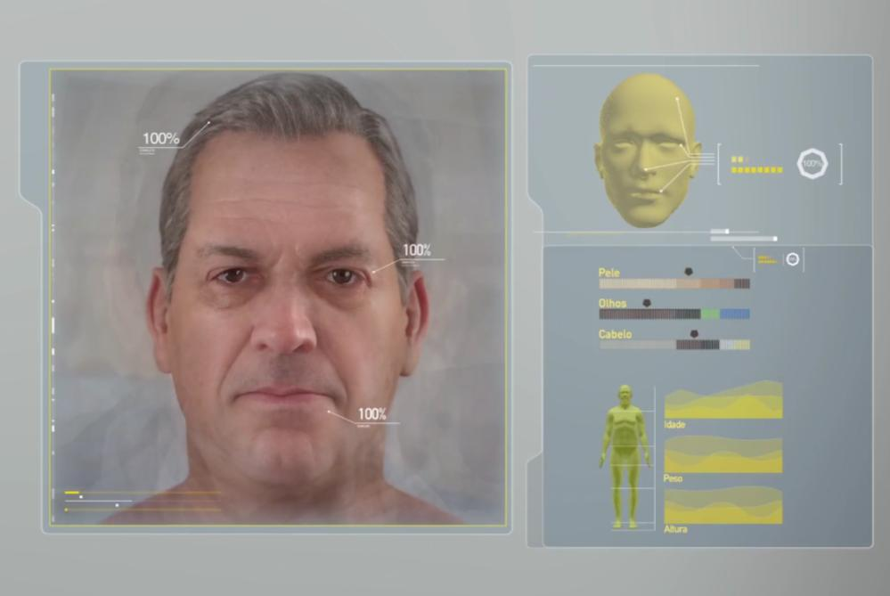Forbes Uses AI To Personify Corruption In Brazil