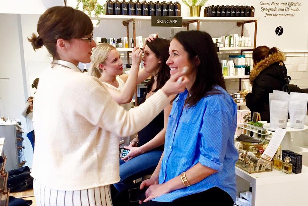 Interview: How To Meet Consumer Demand For A Clean Beauty Resource