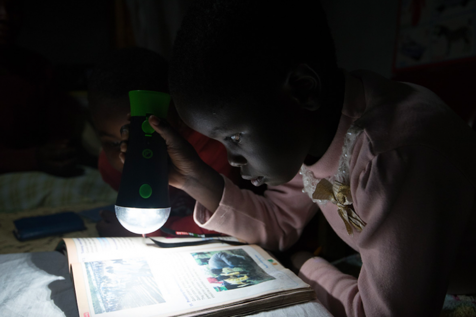 Mastercard Is Providing Access To Inexpensive Energy In Africa