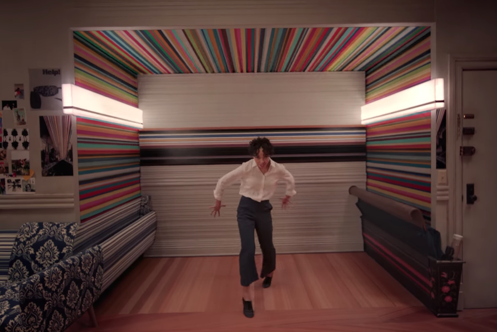Spike Jonze Creates An Immersive Music Video For Apple's HomePod