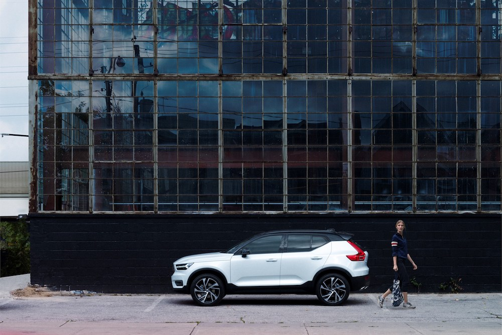 Volvo's VC Fund Sets Up The Brand To Invest In Its Own Future