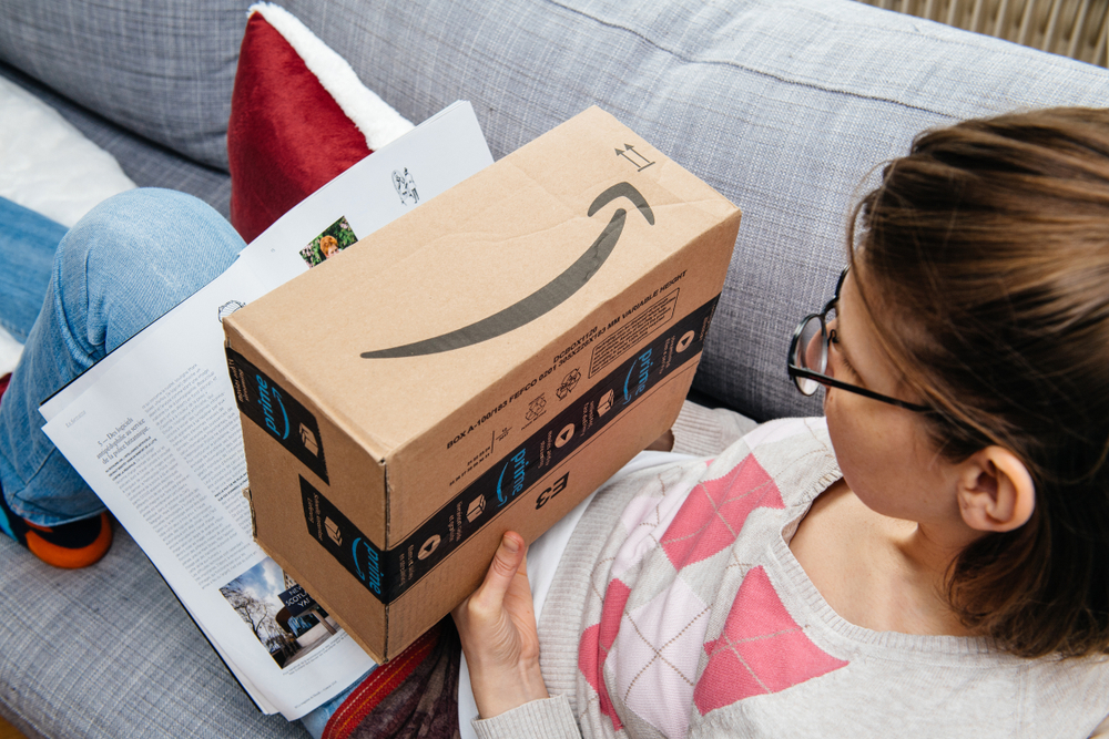 Amazon Offers Discounted Prime Membership to Medicaid Recipients