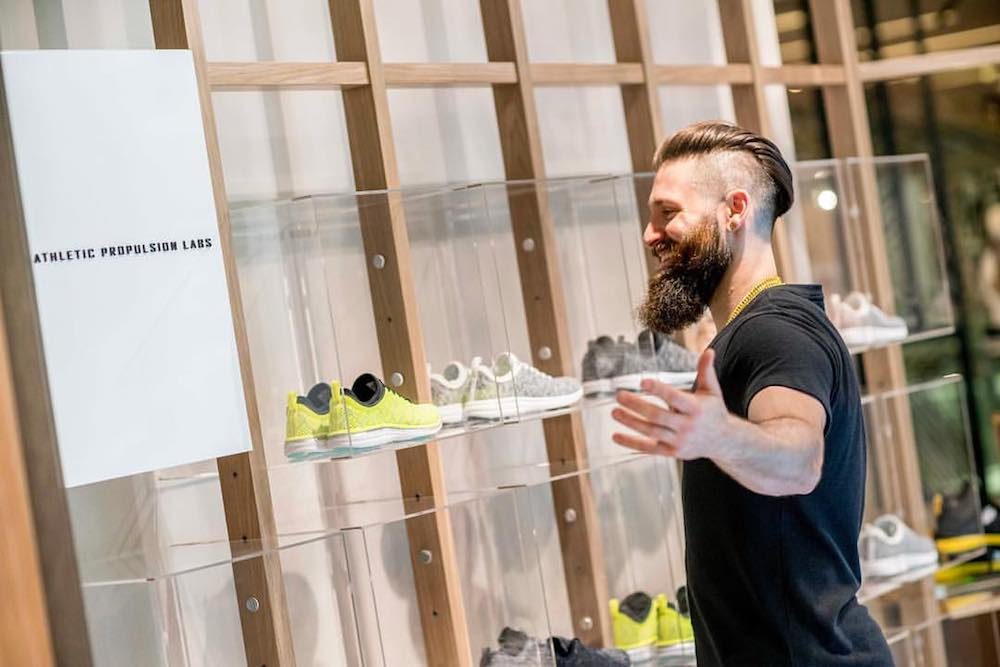 How A Small LA Fitness Brand Is Trying To Go Global