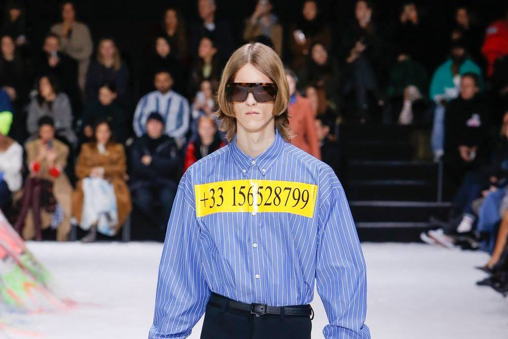 Balenciaga Is Luring Customers Into Calling A Cryptic Hotline