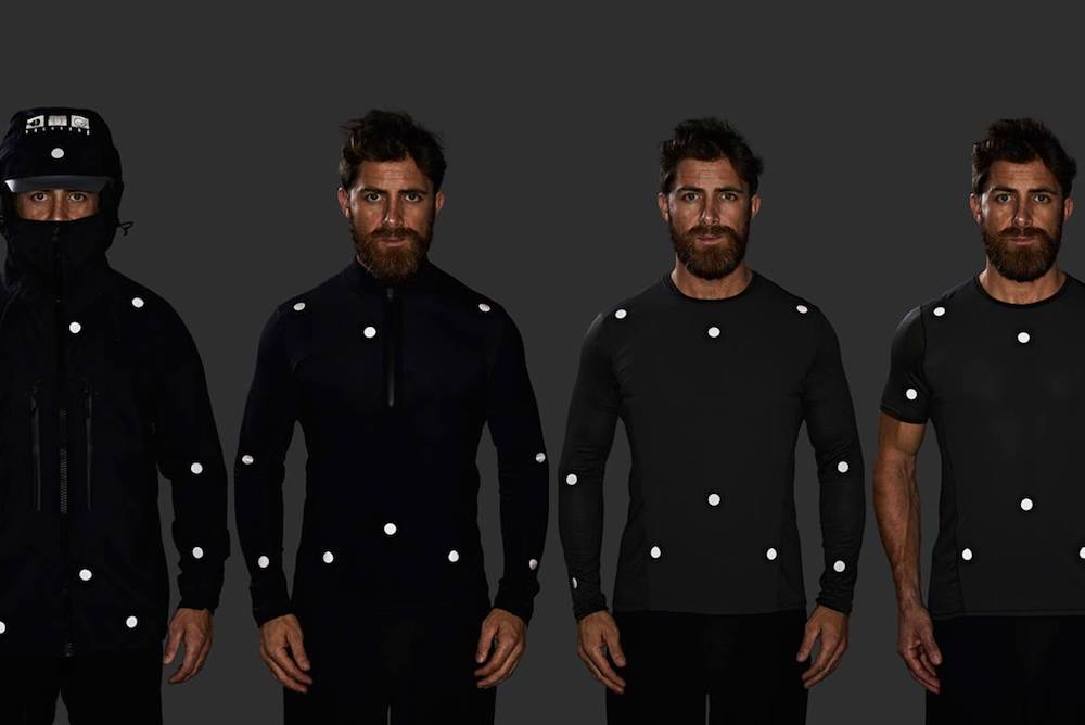 New Clothing Materials Are Keeping Cyclists Safe At Night