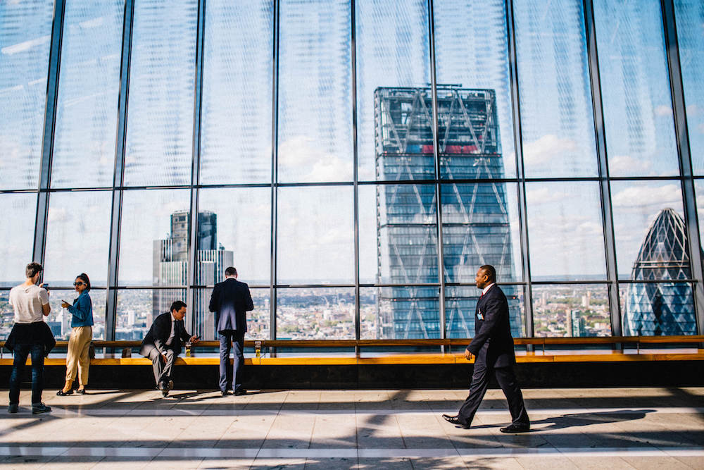 The Digital Tools Boosting Productivity In Investment Banking