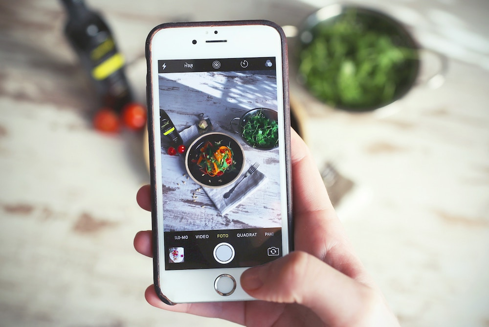 Knorr Is Using AI To Turn Instagram Memories Into Meals