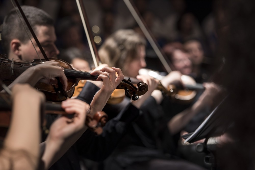 The London Philharmonic Is Partnering With Playstation For A Video Game Concert