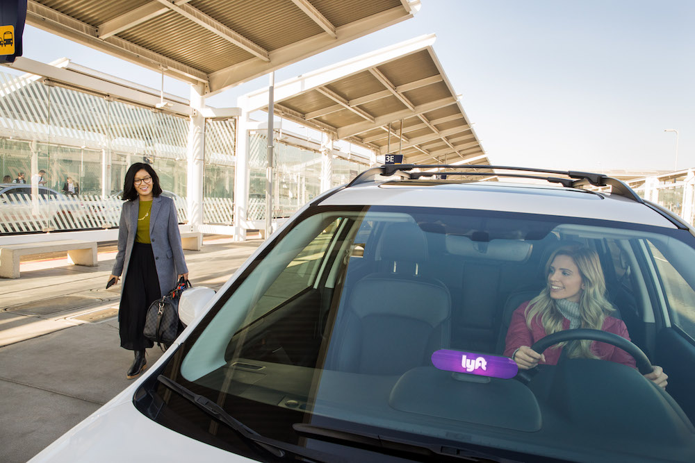 Lyft Expands Its Service To Include A Monthly Subscription Option