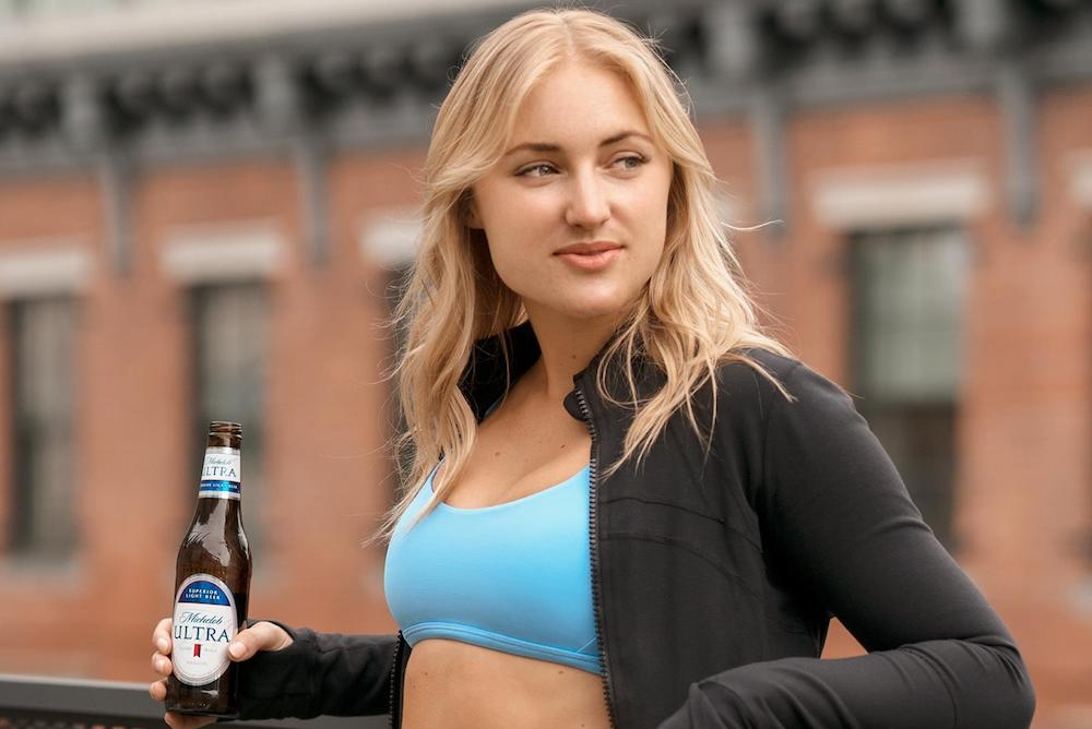 Light Beer Goes Organic In An Appeal To Wellness-Minded Drinkers
