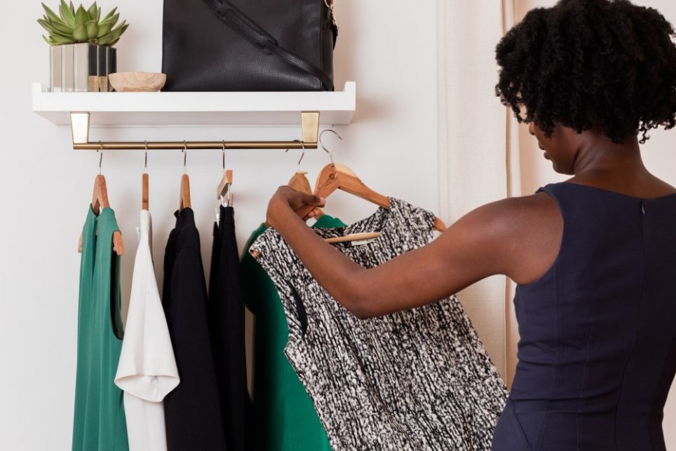 How Retailers Are Trying To Revitalize Brick-And-Mortar Shopping