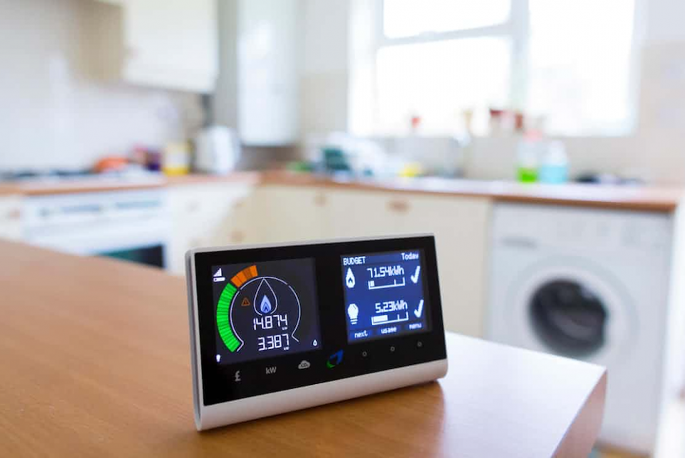 Big Energy Companies Are Pushing Consumers Towards Smart Meters