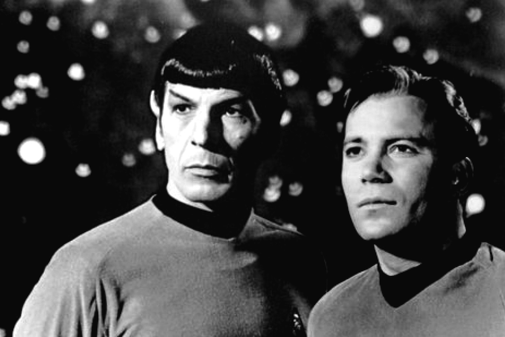 Duolingo Adds A Course In Klingon For Star Trek Fans