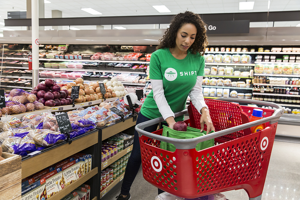 Target Is Trying Out A More Personalized Loyalty Concept