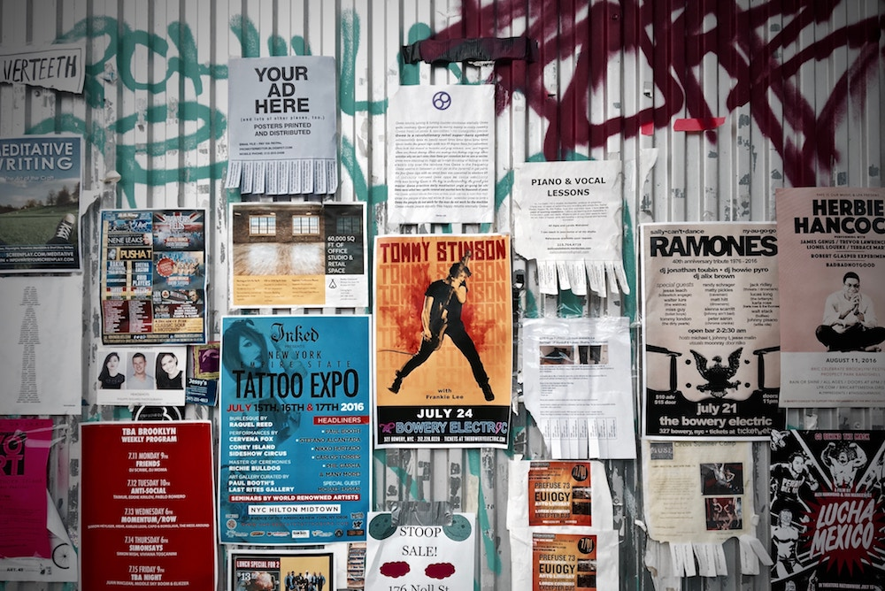 Interview: Gathering Advertising Insights On City Streets