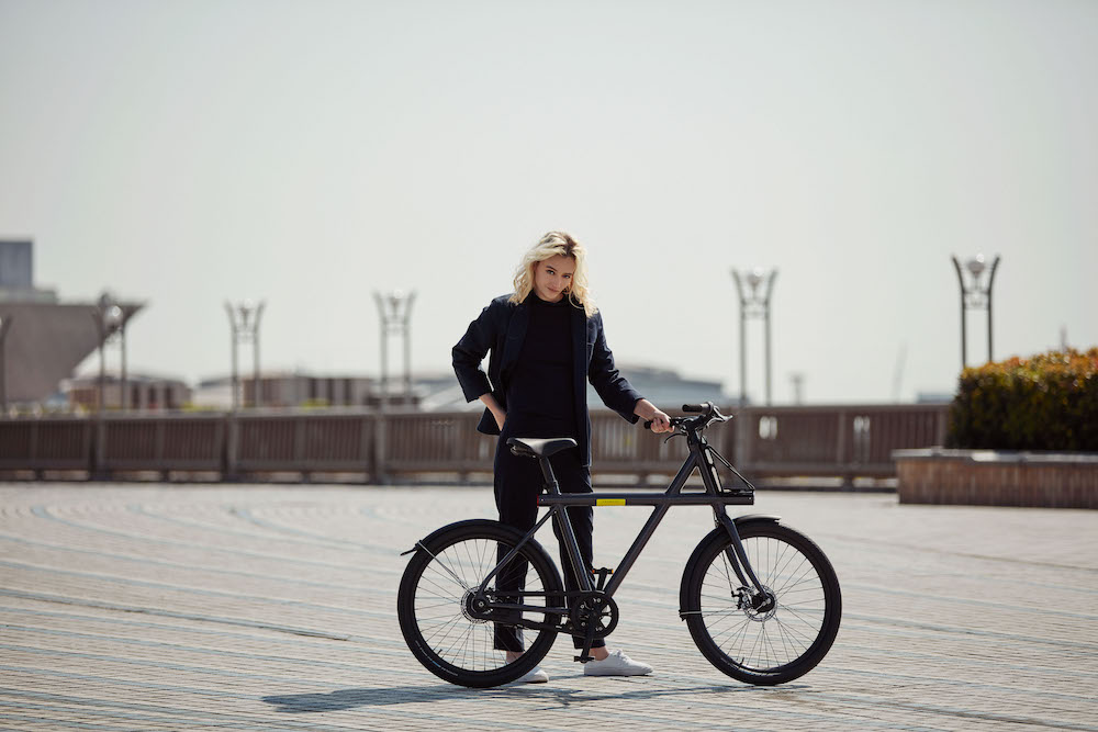 Cycle Brand Will Track Your Stolen Bike