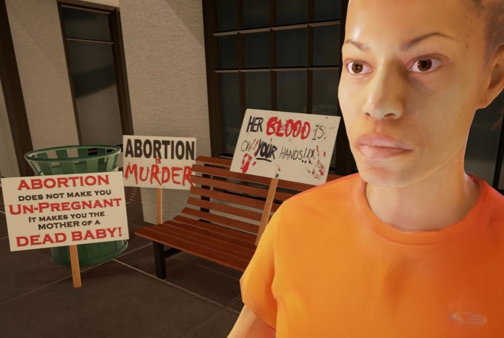 Planned Parenthood Is Using VR To Inspire Empathy