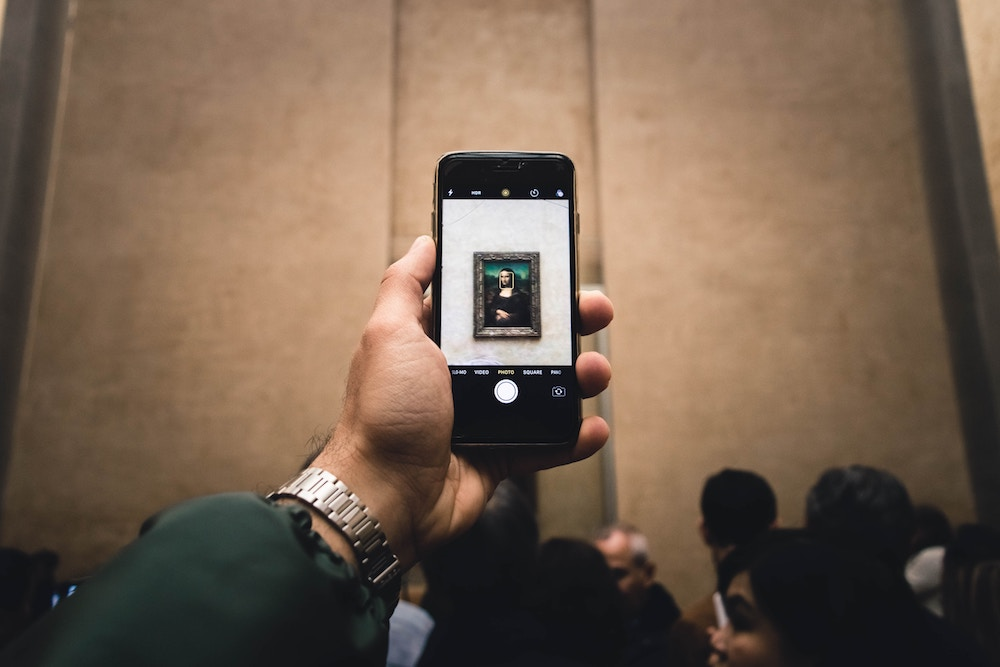 How Augmented Reality Is Changing The Museum Experience