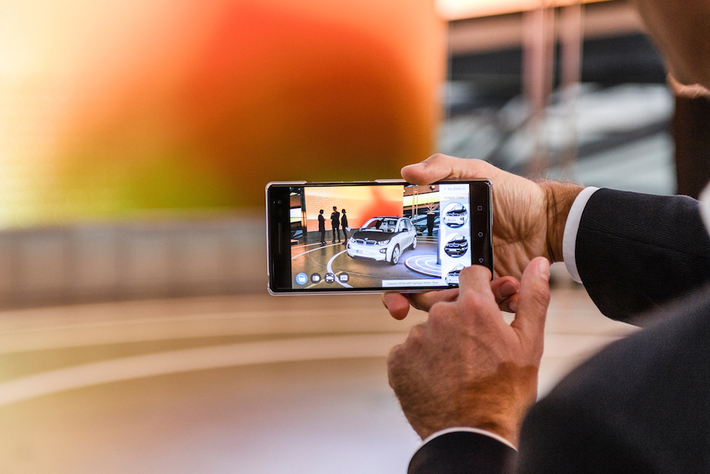 Op-Ed: AR Gives Consumers A Sense Of Ownership