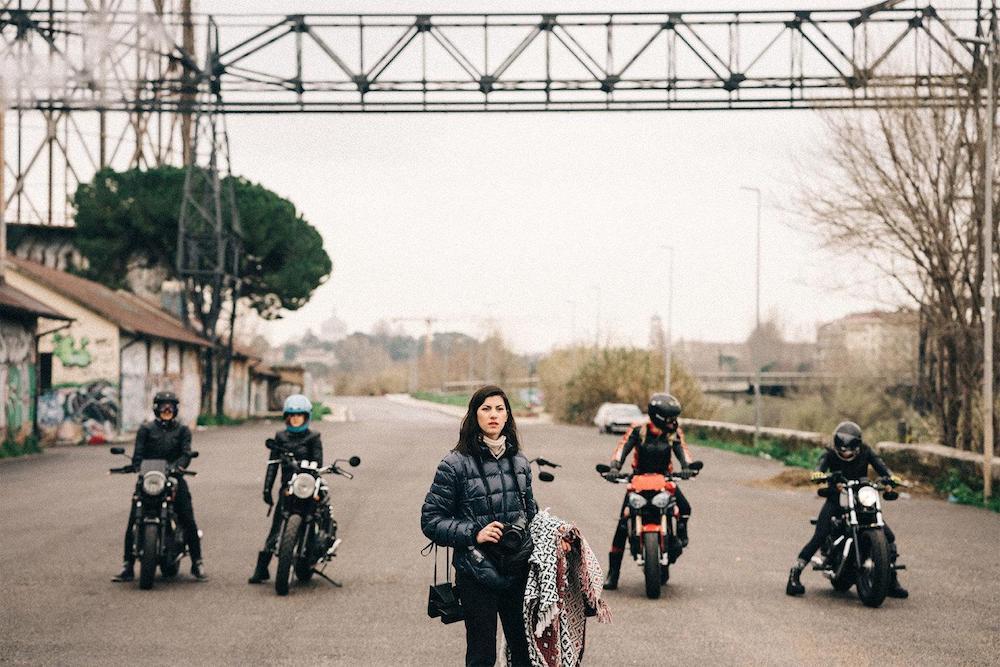 Bulgari Unveils Female-Centered Films At Tribeca Film Festival