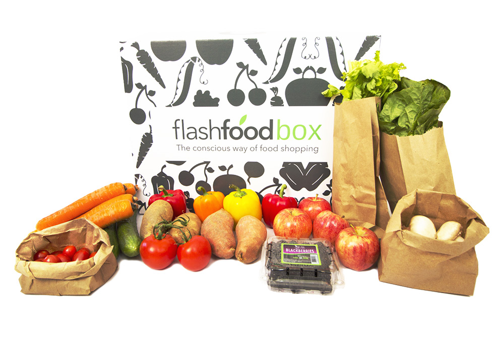 low cost meal boxes educate consumers on food waste. Black Bedroom Furniture Sets. Home Design Ideas