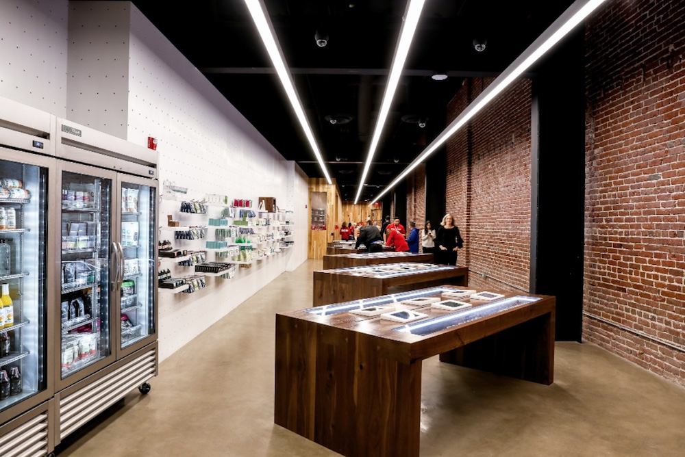 5th Ave Weed Dispensary Looked At Target For Retail Inspiration