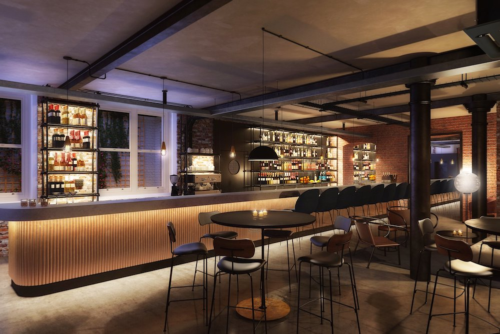 London Nightclub Ministry Of Sound Enters The Coworking Space