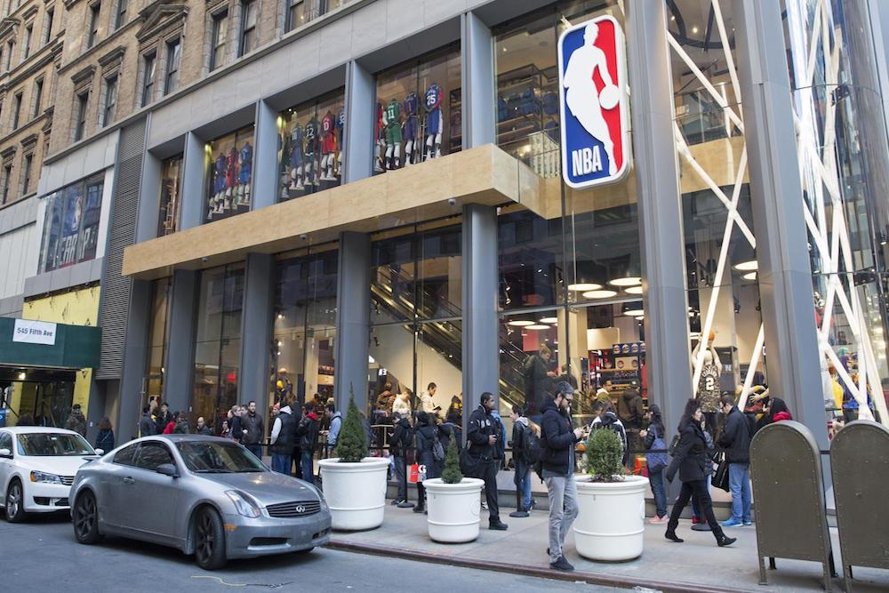 The NBA Redesigned Its Flagship To Be More Inclusive For People With Autism