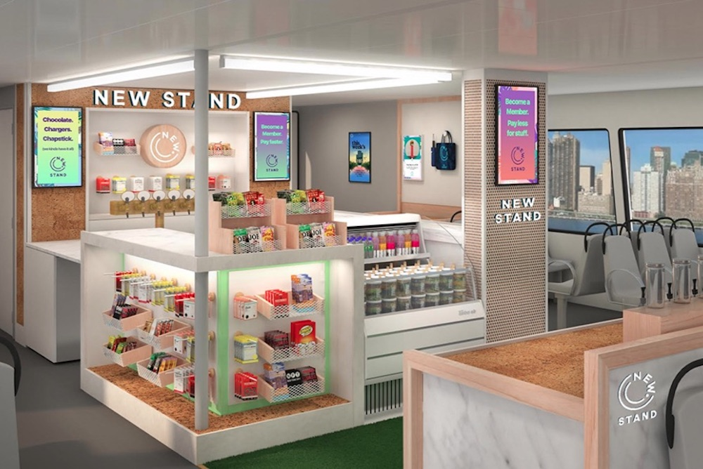 Interview: Media And Retail Combine For A New Consumer Experience