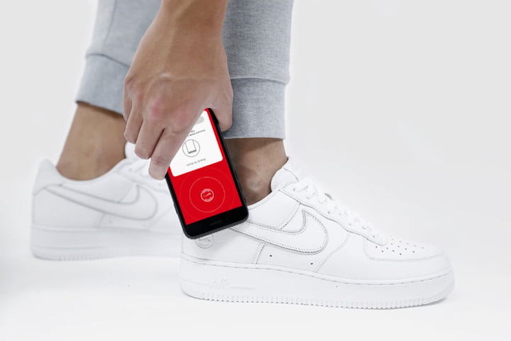 Nike's New Limited-Edition Kicks Test NikeConnect Loyalty Tech