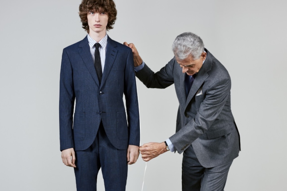 How Retailers Like Mr Porter And Nordstrom Are Curating Shopping For Male Consumers