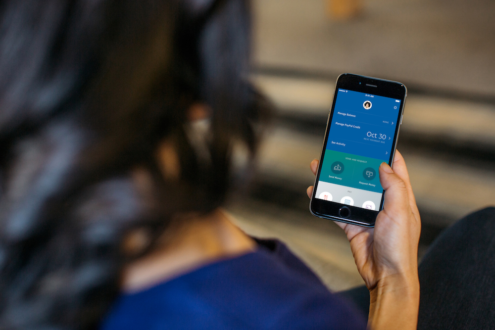 PayPal Will Offer Debit Cards For Users Without A Bank