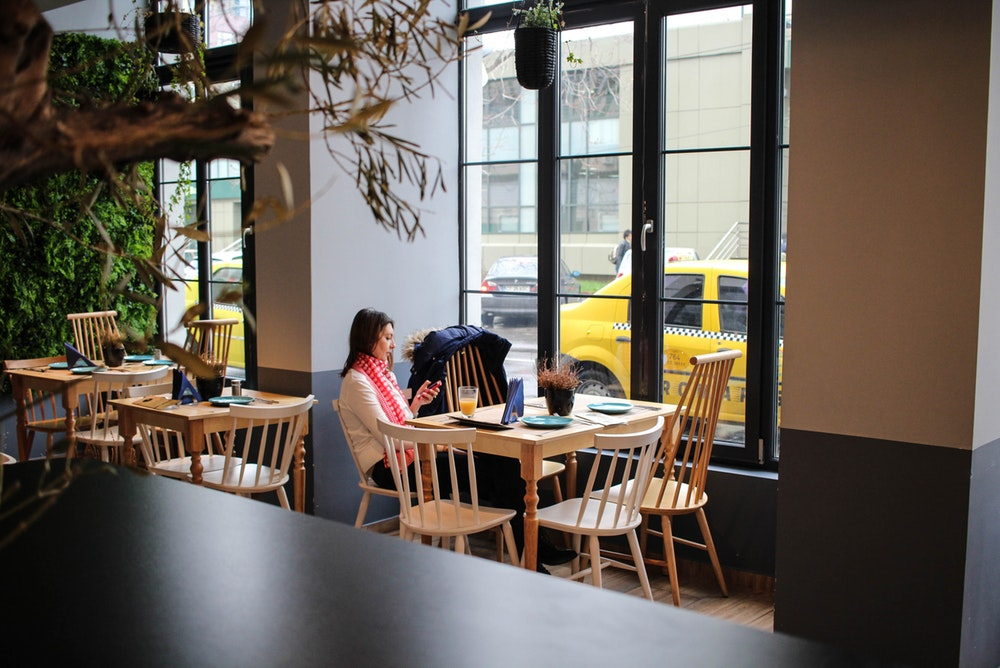 Three Apps That Help Local Restaurants Maximize Potential Revenue